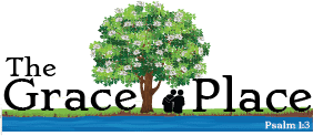 The Grace Place, Inc. Logo